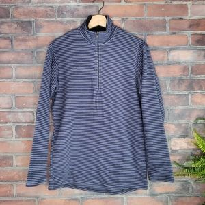 Patagonia Capilene Mid Weight Pull Over Sweater